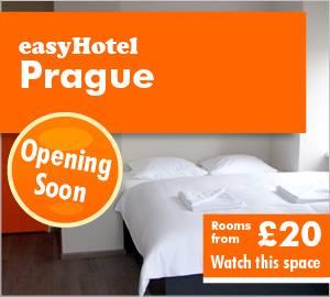 easyhotel praga