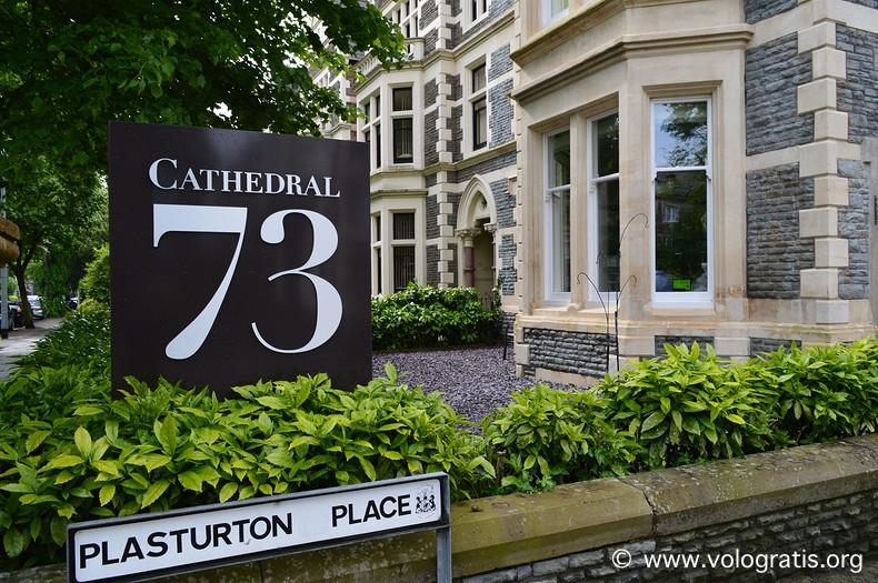 diario di viaggio a cardiff 73 cathedral