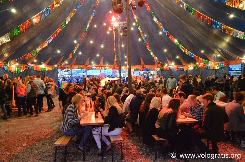 diario di viaggio cardiff street food circus (2)