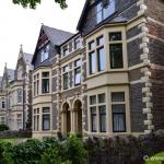 Diario di viaggio a Cardiff (prima parte)