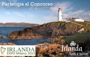 concorso irlanda wild atlantic way