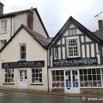 Hay-on-Wye in Galles: la città dei libri