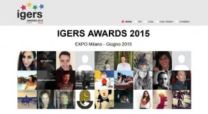 igers awards