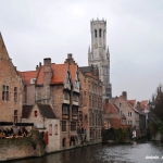 Cosa vedere a Bruges: 10 luoghi imperdibili