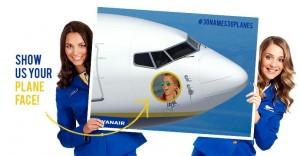 concorso ryanair 30 nomi 30 aerei