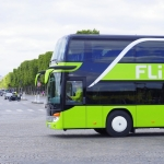 Bus low cost FlixBus a € 5