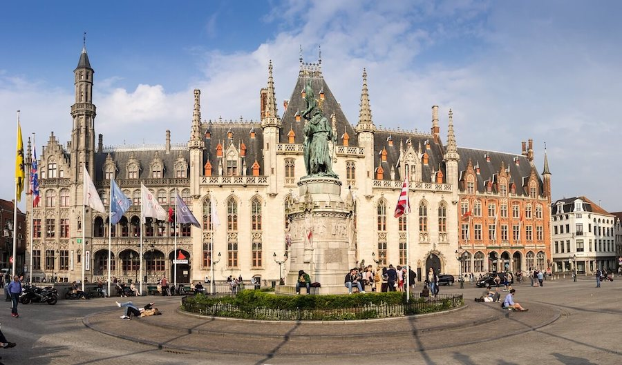 cosa vedere a bruges (2)