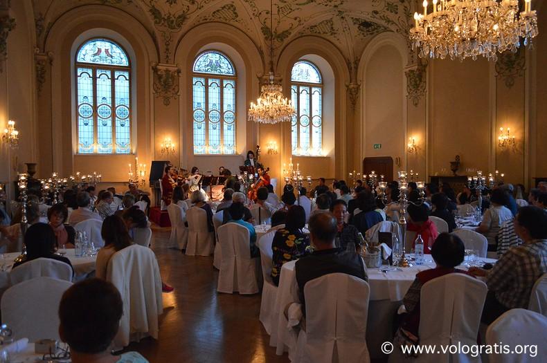 mozart dinner concert salisburgo