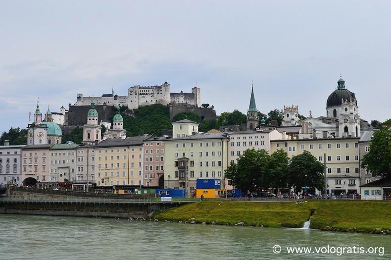 diario di viaggio a salisburgo