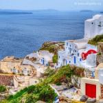 Voli Ryanair per la Grecia scontati del 30% e rotte interne a € 4,99