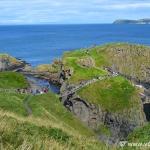 Diario di viaggio: Causeway Coastal Route e Belfast
