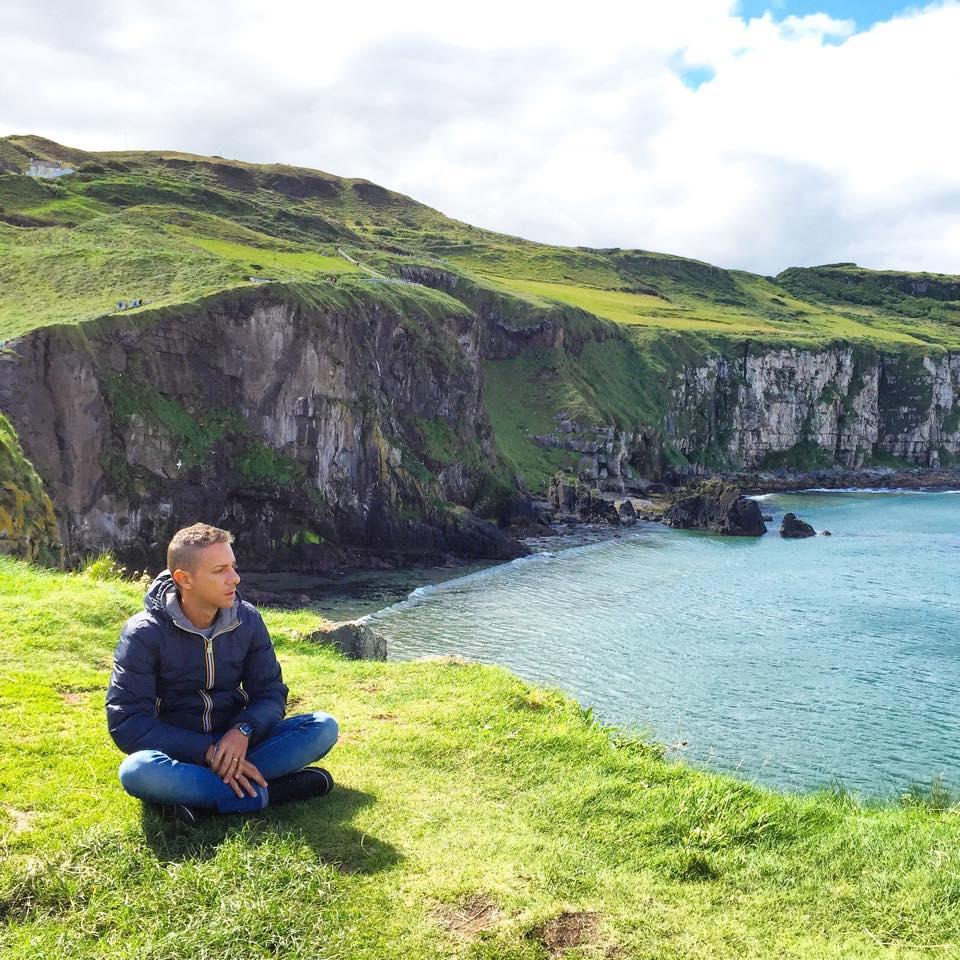 andrea petroni vologratis in irlanda del nord diario di viaggio causeway coastal route