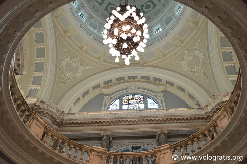 city hall belfast diario di viaggio