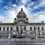 Diario di viaggio a Belfast (prima parte)