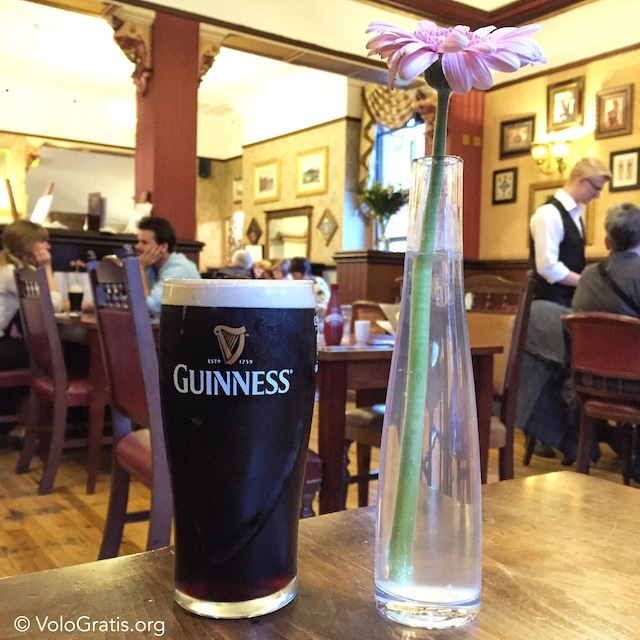 guinness the crown belfast