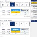 Voli Ryanair a partire da € 9