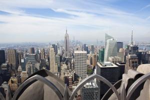 10 luoghi da non perdere a new york