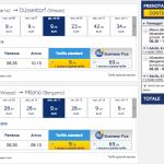Voli Ryanair da € 9,79