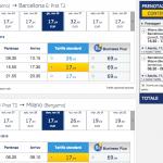 Voli Ryanair da € 9,79 tutto compreso