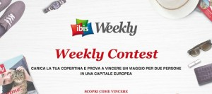 concorso per vincere un weekend in una capitale europea