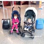 Viaggiare con i bambini sui voli easyJet