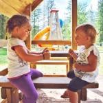 8 cose da fare in Val di Fassa con i bambini