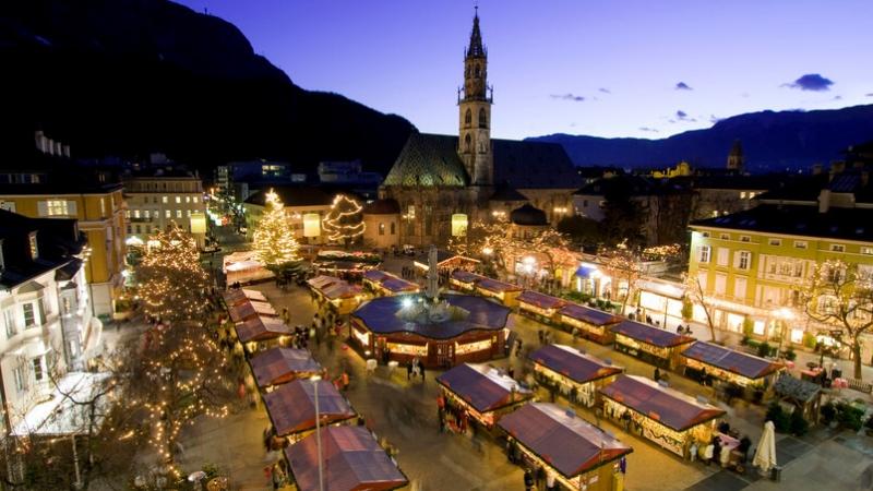 cosa vedere a Bolzano