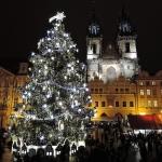 I mercatini di Natale di Praga: la guida completa