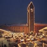 I mercatini di Natale in Alto Adige