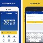 La nuova App Ryanair