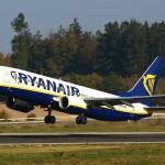 Tanti voli low cost Ryanair da € 9,79