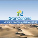 Concorso Vueling per vincere un viaggio a Gran Canaria