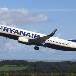 Black Friday Ryanair: voli low cost scontati e da 5 euro