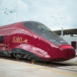 Italo Speciale Festa del Papà: treni scontati del 40%