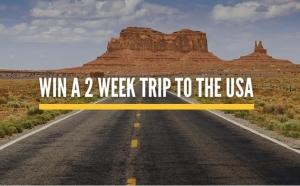 concorso ESL per vincere un viaggio studio negli USA