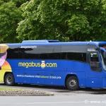 Biglietti Megabus gratis