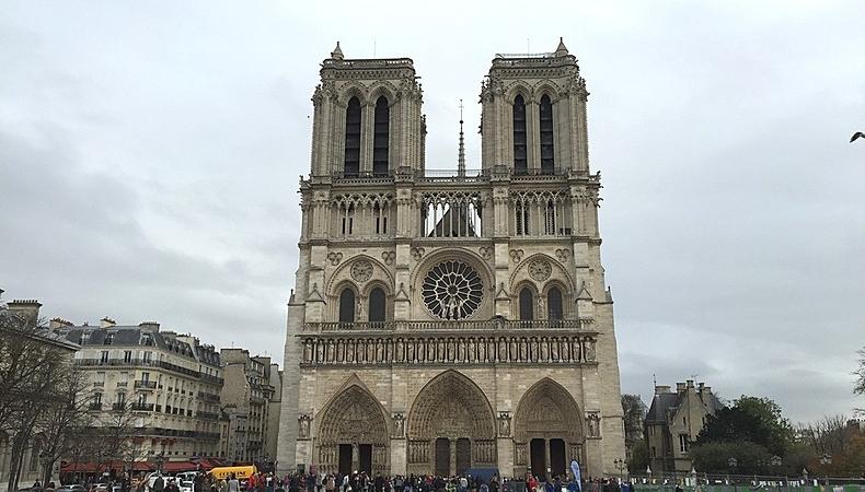 raggiungere parigi da beauvais