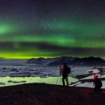 In partenza per l'Islanda