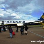 Tutto sui bagagli da stiva Ryanair