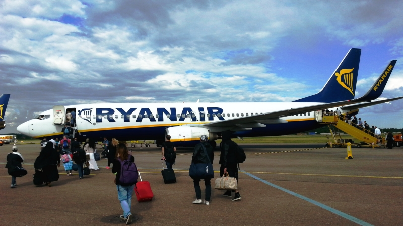 Ryanair lancia l'allarme: con la Brexit la Gran Bretagna rischia di non avere più voli con l'Europa