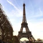Un giorno a Parigi: diario di viaggio