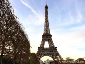un giorno a parigi