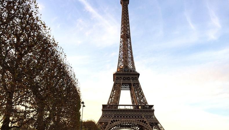 cosa vedere in un giorno a parigi