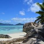 Concorso per vincere un volo per le Seychelles