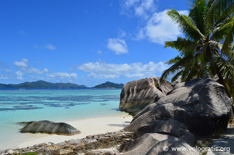 viaggio alle seychelles