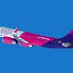 Concorso Wizz Air per volare gratis