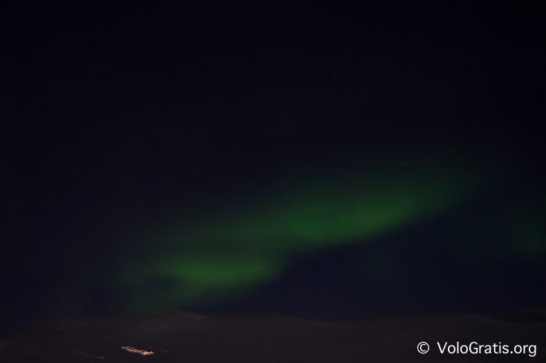 aurora boreale diario di viaggio in islanda