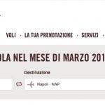 Biglietti Volotea a € 17,99