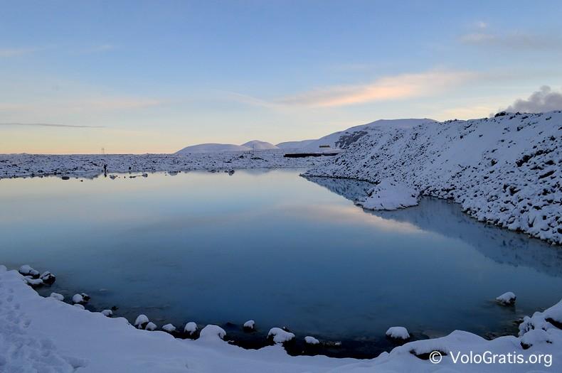 blue lagoon diario di viaggio in islanda