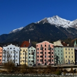 Viaggio a Innsbruck e nel Tirolo Austriaco: il video